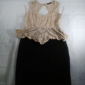 3FOR$20 The vintage shop dress size medium